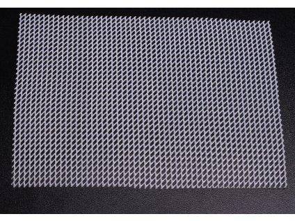 Podložka do boxů/ oka 4x5mm - 32x23cm/ 1ks