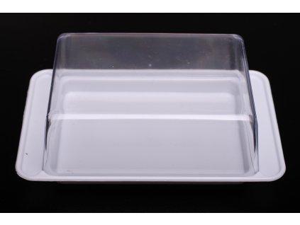 Doza na máslo - plast