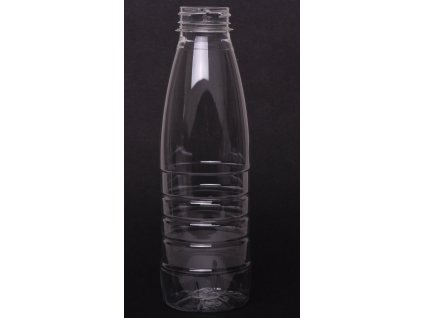 Lahev na mléko - 500ml, transparent