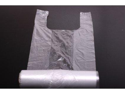 Sáčky/Tašky mikroten - role 3kg/21x24cm/250ks/6 mikronů