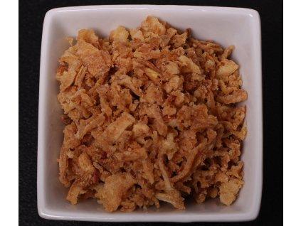 Koření Cibule smažená plátky 100g
