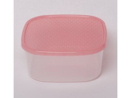 Box na uchování produktů - 0,9l, měrka
