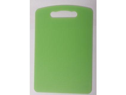 Deska na krájení/prkénko - pevné, různé barvy - 30 x 20cm