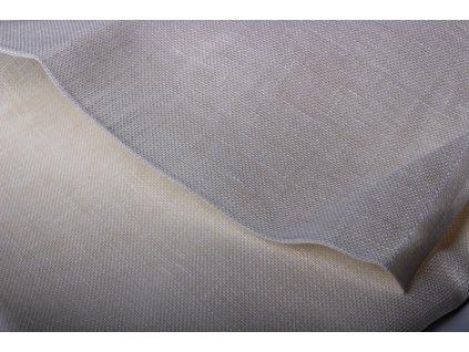 Plachetka - len - tvarožník sáček 40x55cm