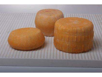 Police na sýry - 80x60x3cm