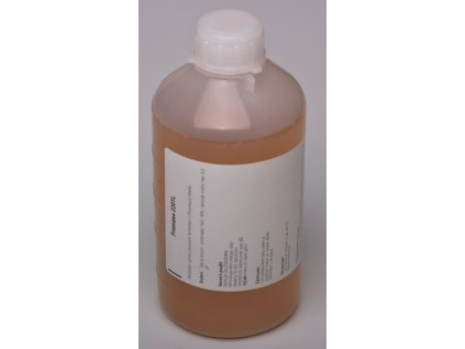 Syřidlo Fromase 220TL BF -  500ml