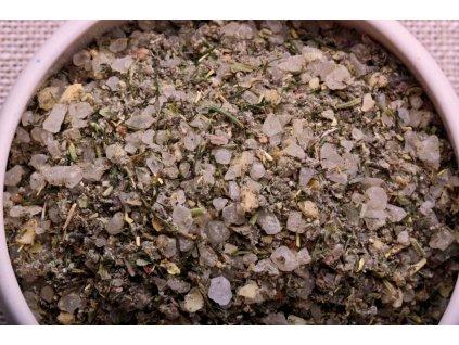 Sůl bylinná šalvějová 100g