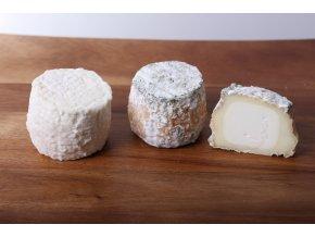 Beaugel 11 - Petits Affinés - Malé Zrající sýry - na 25l mléka
