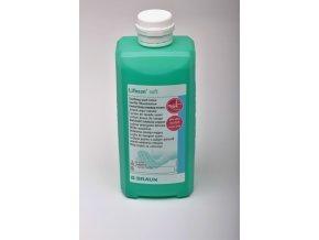 Lifosan soft 500ml - mycí emulze