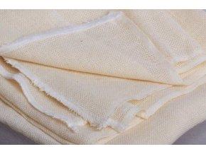 Plachetka - bavlna Mušelín 60x40cm