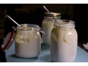 LAMBDA 21 jogurtová, balení DL3,5-180l jogurtu/ 300 - 600l sýr