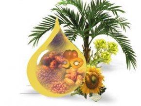 Palmový tuk 100% - kbelík 900g