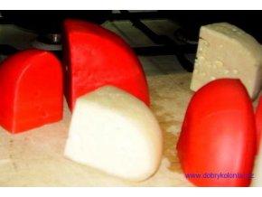 Sýrařský vosk - červený - kbelík 3,3kg