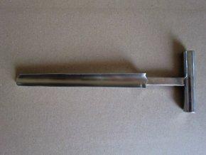Vývrtka sýrařská - 10cm