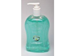 Trigon 500ml - Antibakteriální  mycí přípravek na ruce - neparfemovaný