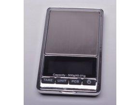 Váha - mikro digitální do 300g