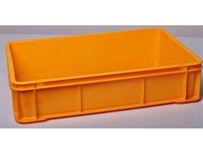 Přepravka pro odkapávání, přepravu, 60x40x13,5cm