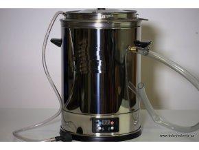 Paster 15 litrů s nádobou a poklicí (BEZ SLEVY 5%)