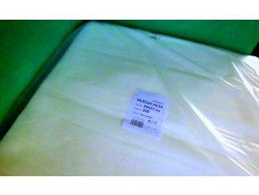 Filtr na mléko 200ks, netk. textilie, přířez 42x48cm, síla 45g/m2