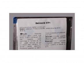 Delvocid - prášková emulze proti plísním, 100g (BEZ SLEVY 5%)