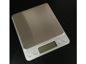 Váha - mikro digitální do 500g