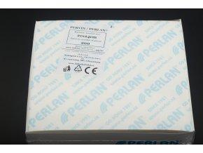 Filtr na mléko 200ks, netk. textilie, přířez 21x24 cm, síla 45g/m2