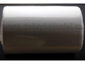 Filtr na mléko/Utěrka - netk. textilie, role s perforací - 30x40cm, síla 45g/m2 - 50 útržků