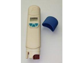 pH metr - pouzdro