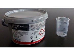 Dezinfekce Chirosan Plus - 1500g na 150l vody