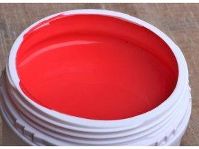 Nátěr na sýry - Plasticoat červený - 1kg - min. trv. 3/20