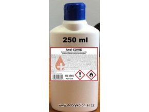 AntiC 250ml