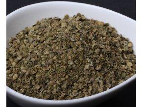 Koření Pepř zelený drcený 50g
