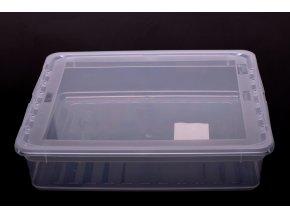 Box na zrání sýrů 9l/ 38x33x10 cm