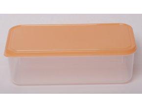 Box na uchování produktů - 1,7l, obdélník