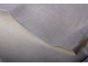 Plachetka - len - tvarožník sáček 40x60cm