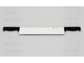 Nůž na sýr - dvojruční, čepel 36cm