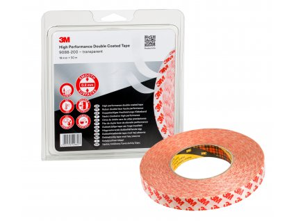 3m high performamcedouble coated tape 9088 200 transparent dobrykutil2