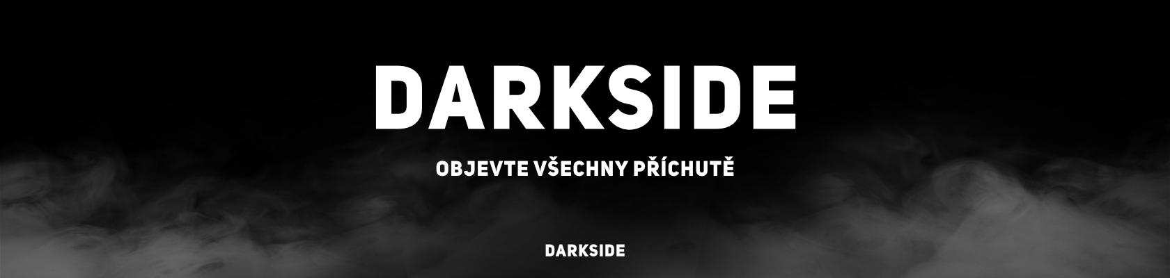 Darkside v prodeji