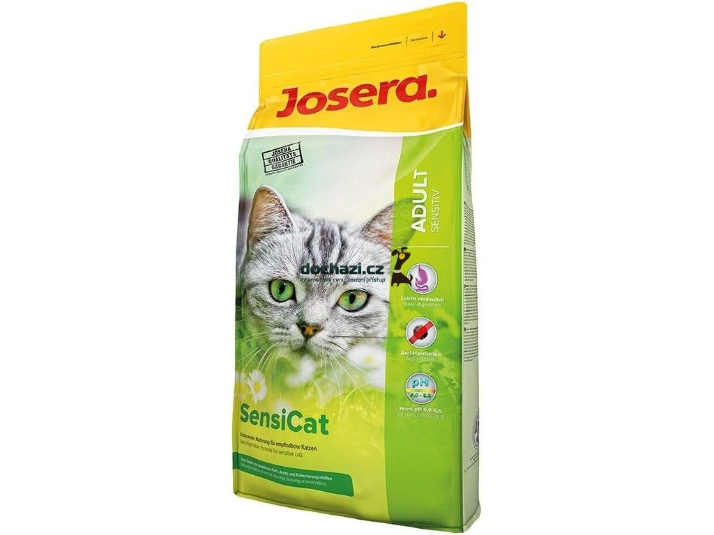 JOSERA cat SENSI