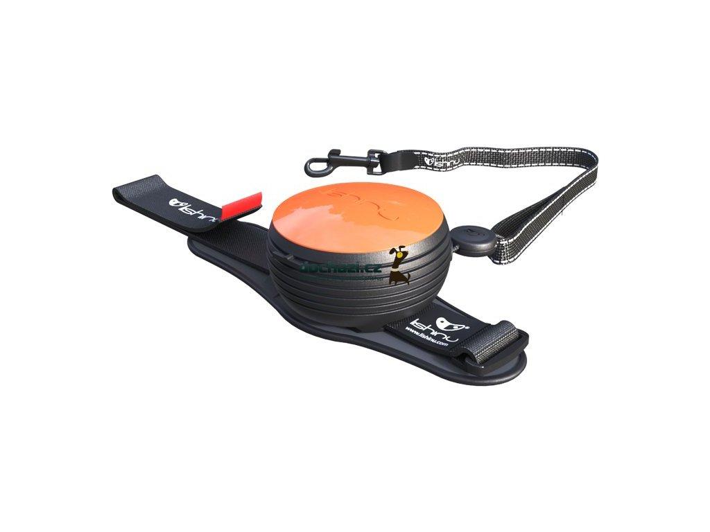 Lishinu Light Lock Oranžové do 8Kg