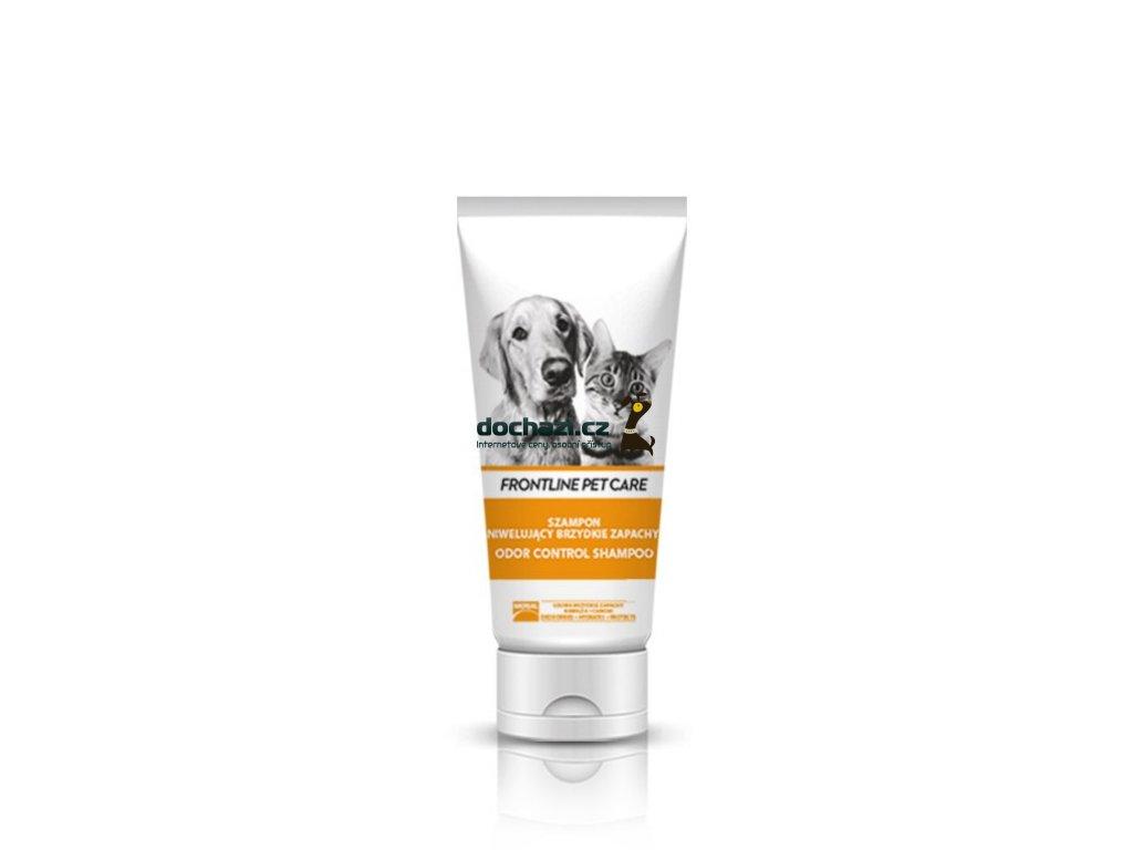 Frontline P.C. - šampón proti zápachu
