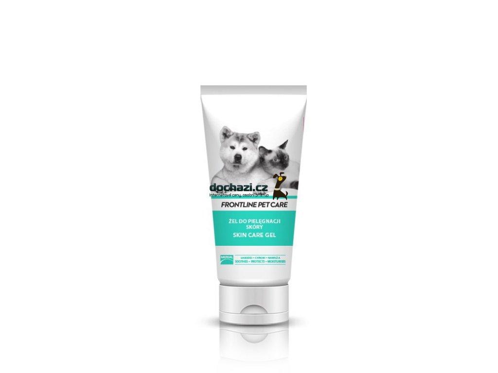 Frontline P.C. - gel pro péči o pokožku