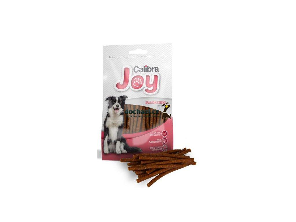 CALIBRA JOY SALMON stick 80 g