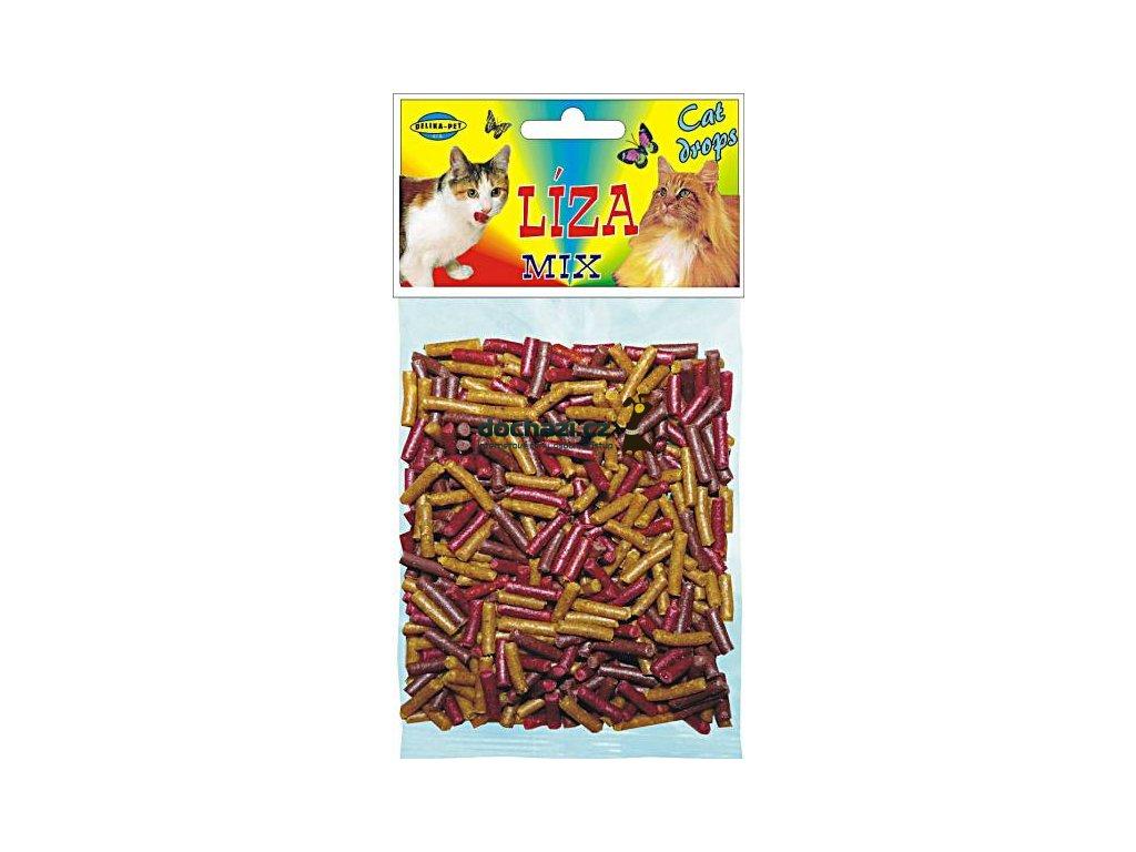 DELIKAPET  LÍZA tyčinky MIX 70 g