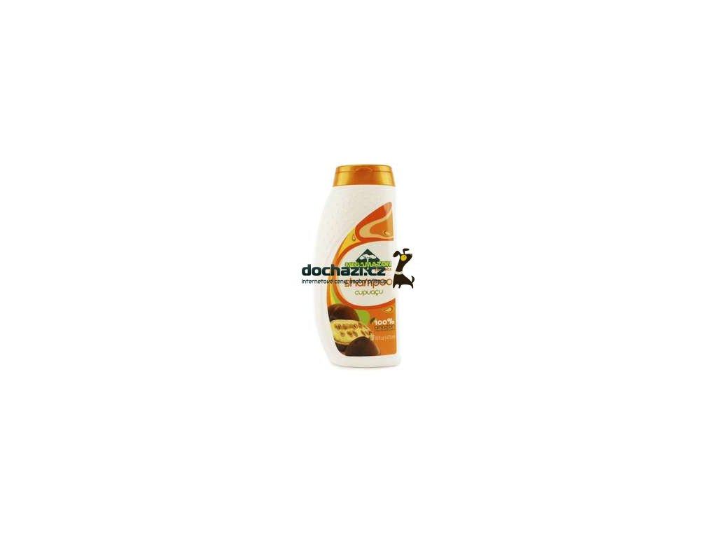 MEGAMAZON šampon CUPUACU 473ml