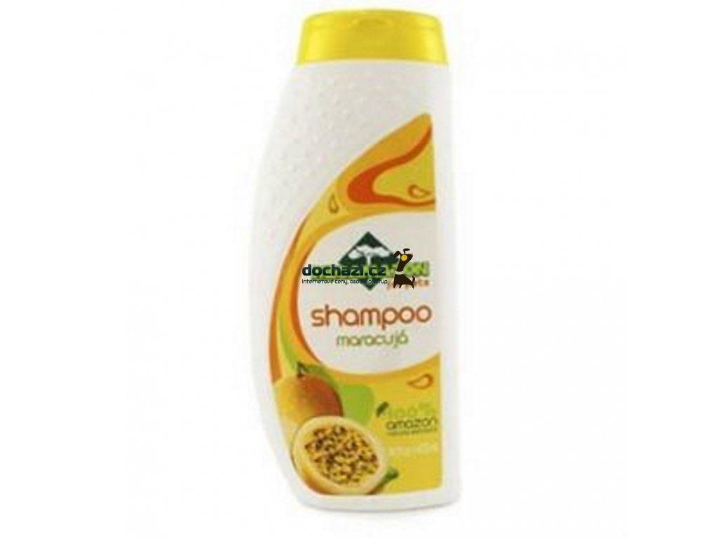MEGAMAZON šampon PASSION FRUIT 473ml