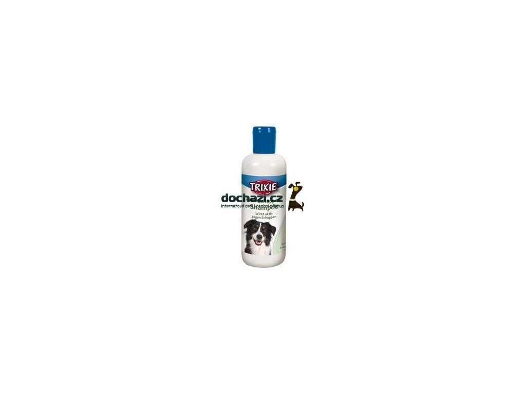 TRIXIE - Šampon  ANTI-SCHUPPEN (proti lupům) 250ml