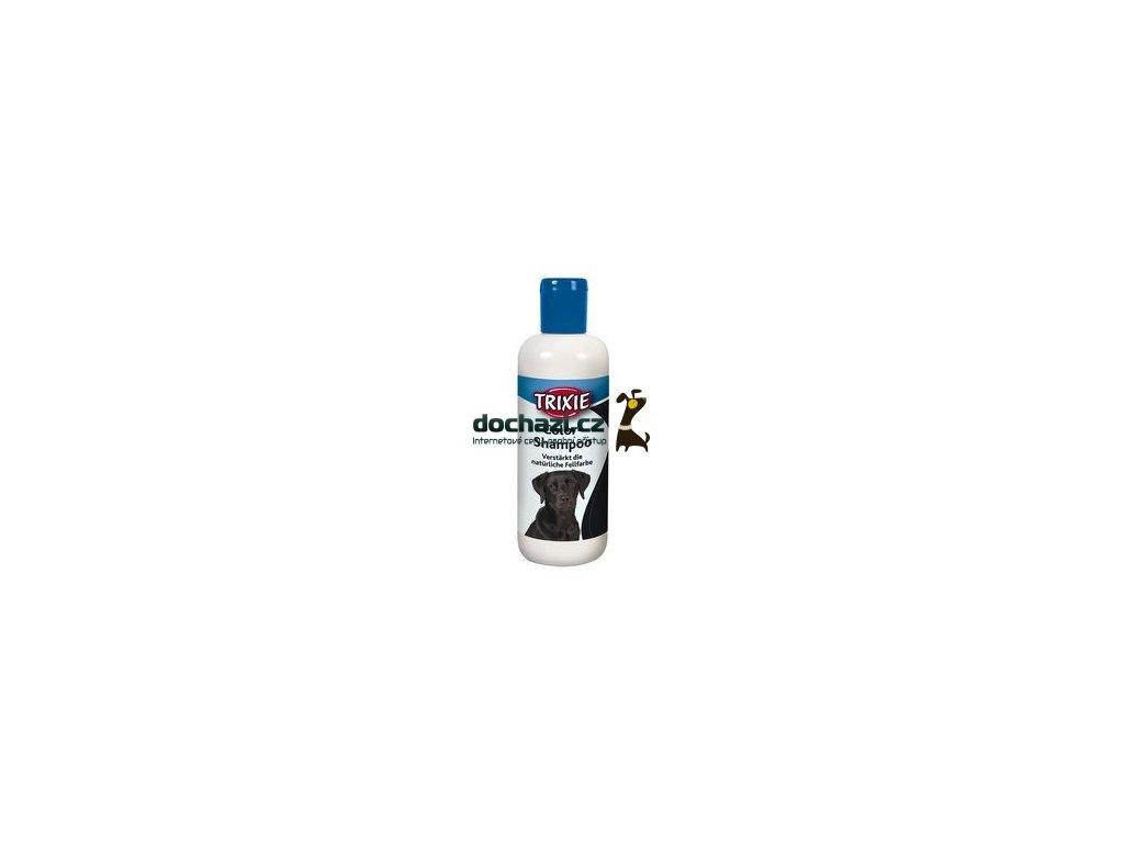 TRIXIE - Šampon  Color SCHWARZ 250ml
