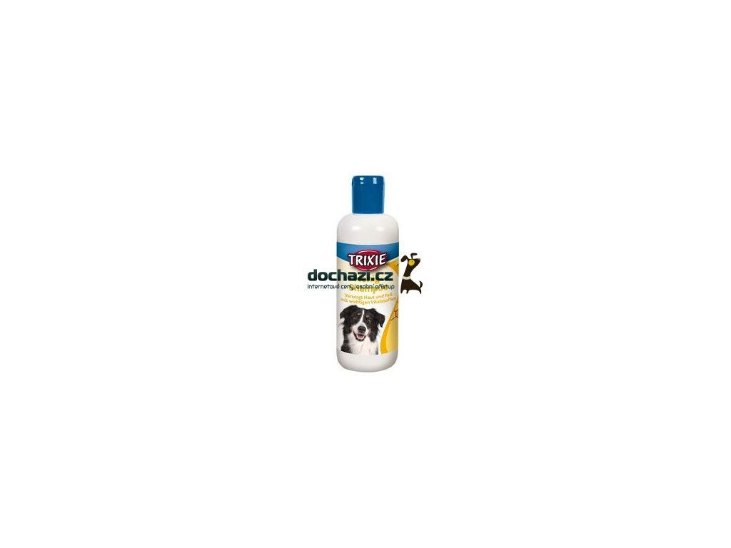 TRIXIE - Šampon  HONIG 250ml