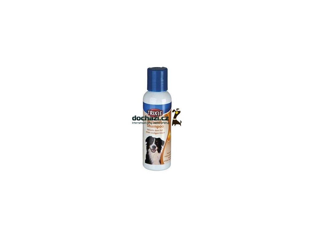TRIXIE - Šampon  NATURÖL olej/makad.ořech